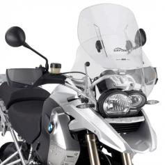 Cúpula Extensible Airflow de Givi para BMW R1200GS (04 -12)