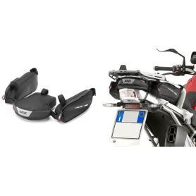 Bolsa porta utensilios para colocar bajo el portaequipaje para BMW R1200GS (13-17) de GIVI
