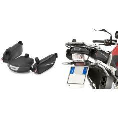 Bolsa porta utensilios específica para portaequipaje BMW R1200GS (13-18) / BMW R1250GS (19-20)