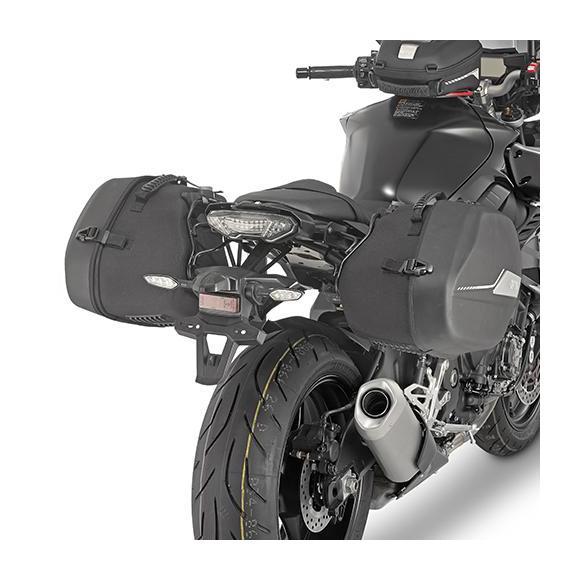 Soporte alforjas laterales ST601 para Yamaha MT-10 (16-17) de GIVI