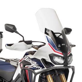 Cúpula transparente para Honda CRF1000L Africa Twin (16-17) de GIVI
