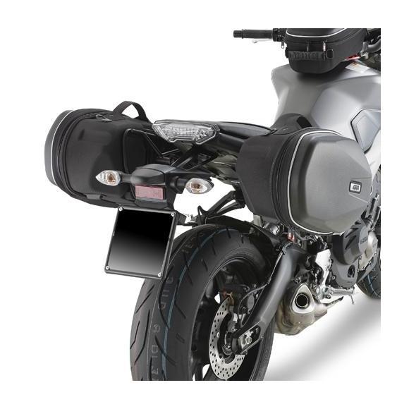 Soporte para alforjas EASYLOCK para Yamaha MT-09 (13-16) de GIVI