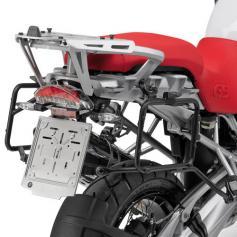 Adaptador posterior para maleta MONOKEY® para BMW R1200GS (04-12) de GIVI