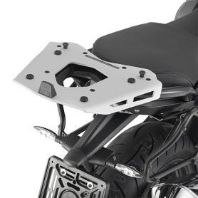 Adaptador posterior para maleta MONOKEY® para BMW R1200R (15-17)/ R1200RS (15-17) de GIVI
