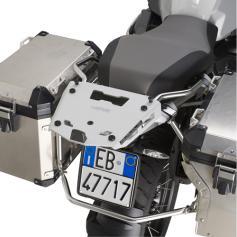Adaptador posterior para maleta MONOKEY® para BMW R1200GS Adventure (14-17) de GIVI