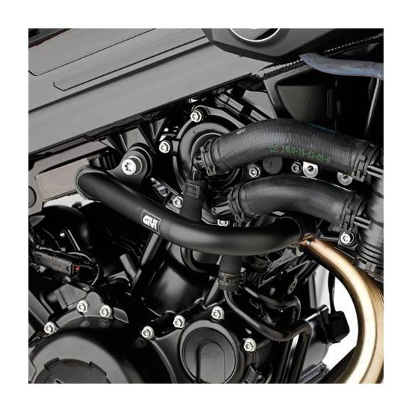 Barras de protección del motor para BMW F800R (09-14) de GIVI