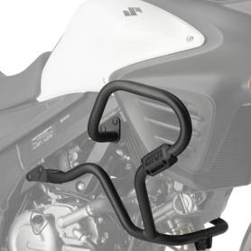 Barras de protección del motor para Suzuki DL 650 V-Strom (04-11) de GIVI