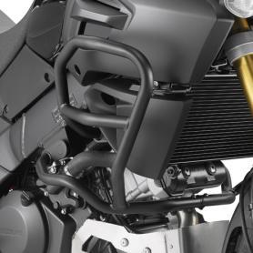 Barras de protección del motor para Suzuki DL1000 V-Strom (14-16)/ DL1000 V-Strom (17-) de GIVI