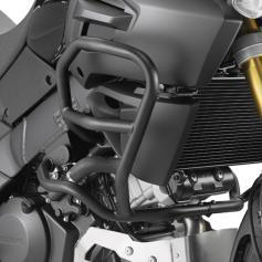 Barras de protección de motor para Suzuki DL1000 V-Strom (14-16)/ DL1000 V-Strom (17-19) de Givi.