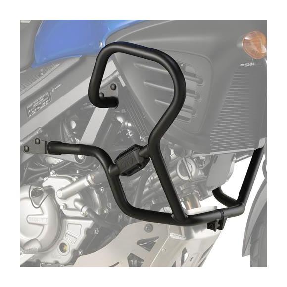 Barras de protección del motor para Suzuki DL650 V-Strom L2-L3-L4-L5-L6 (11-16)/ DL650 V-Strom (17-) de GIVI