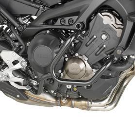 Barras de protección del motor para Yamaha MT-09 (17-) de GIVI