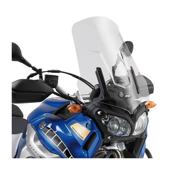 Cúpula transparente (57 x 44 cm) para Yamaha XT 1200Z Super Teneré (10- 17) de GIVI