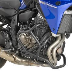 Barras de protección del motor para Yamaha MT-07 Tracer (16-17) de GIVI