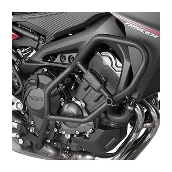 Barras de protección del motor para Yamaha MT-09 Tracer (15-17) de GIVI