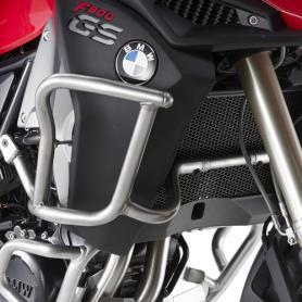Barras de protección del motor para BMW F800GS Adventure (13-17) de GIVI