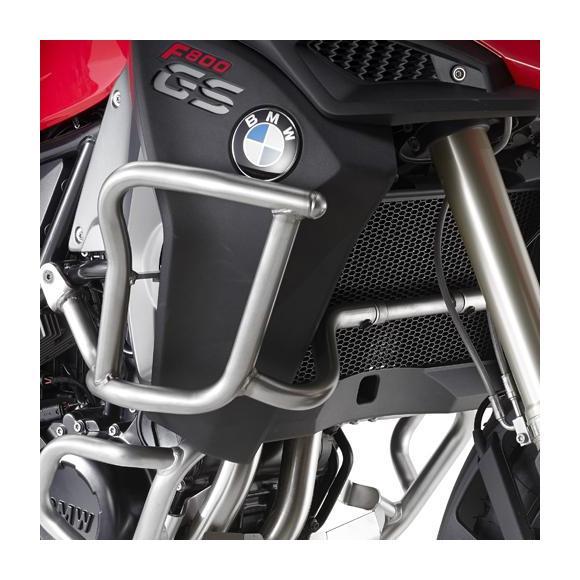 1c905eea Barras de protección del motor para BMW F800GS Adventure (13-17) de GIVI