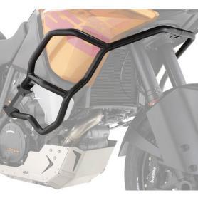 Barras de protección de motor para KTM 1050 Adv. (15-16) / 1090 Adv. (17-)/ 1190 Adv./ Adv. R (13-16) de Givi