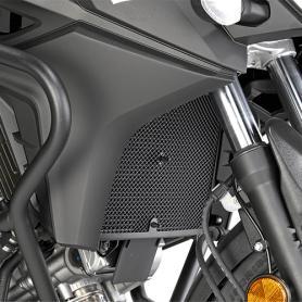 Protector de radiador en acero inoxidable para Suzuki DL650 V-Strom (17-) de GIVI