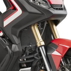 Protector de radiador en acero inoxidable para Honda X-ADV 750 (17-) de GIVI