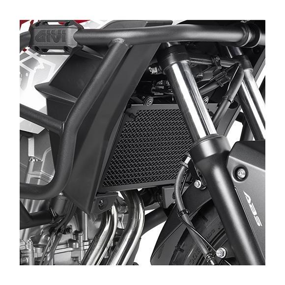 Protector de radiador en acero inoxidable para Honda CB500X (13-17) de GIVI