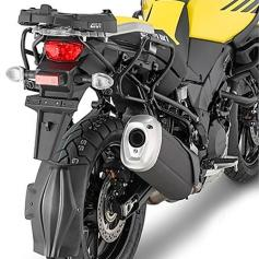 Portamaletas lateral para Suzuki DL1000 V-Strom (17-) de GIVI