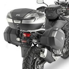 Portamaletas lateral para Suzuki DL650 V-Strom (17-) de GIVI