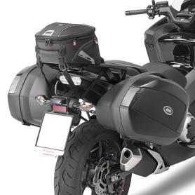Portamaletas lateral para Honda Integra 750 (16-17) de GIVI