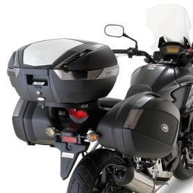Portamaletas lateral para Honda CB500X (13-17) de GIVI