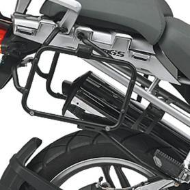 Portamaletas lateral para maletas MONOKEY® para BMW R1200GS Adventure (06-13)/ R1200GS (04-12) de GIVI