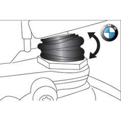 Fuelle rótula para telelever BMW Boxer (R) de Ariete