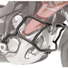 Barras de protección de motor para Honda XL 700V Transalp (08-13) de Givi.