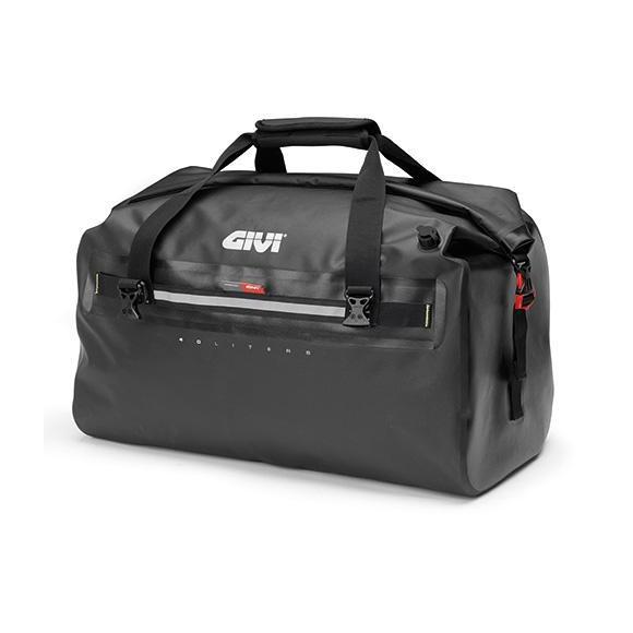Bolsa Línea Gravel-T carga cilíndrica **40 litros** de Givi