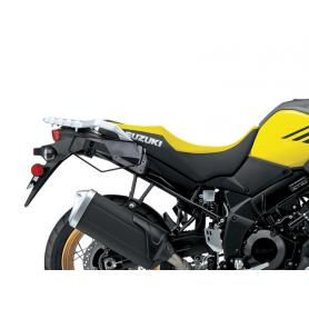 Fijación Side Bag Holder para Suzuki V-Strom 1000 XT (2018) de Shad