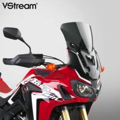 Cúpula Sport VStream con Revestimiento Quantum para Honda CRF1000L Africa Twin / CRF 1000L Adventure Sports