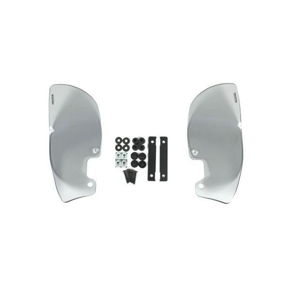Deflector de aire (gris humo) para BMW R1200GS (2004-2012) & R1200GS Adv. (2005-2013)