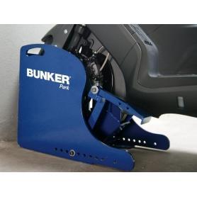 Antirrobo de parking para Moto Bunker BP68M de Artago