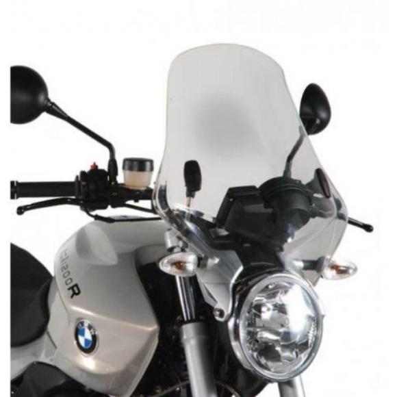 Parabrisas alto para BMW R1200R de Givi (06-10)