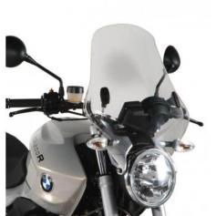 Kit de montaje para parabrisas alto para BMW R1200R (modelos hasta 2010)
