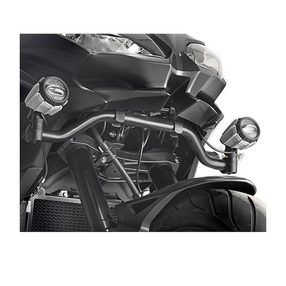 Kit anclajes para proyectores para Yamaha MT-07 Tracer (16-17)