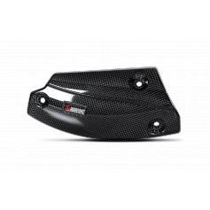 Protector Térmico (Carbon) para BMW R 1200 GS ADVENTURE 2013