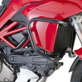 Protector radiador para Ducati Multistrada 1200 (15-17) de Givi