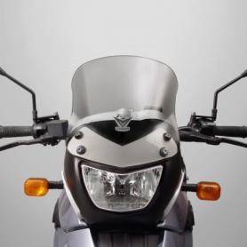 Pantalla Sport VStream® Gris claro (26%) con Revestimiento de Quantum® para F650GS/G650GS de National Cycle