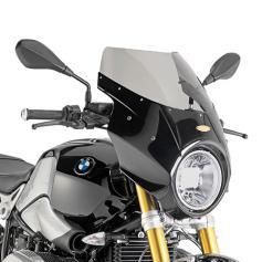 Kit anclajes específico para A800N para BMW R Nine T (14-17) de Givi