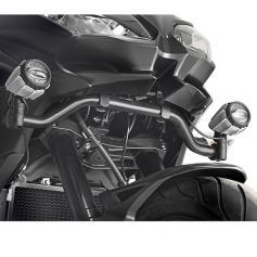Kit de anclaje específico de faros para Kawasaki Versys 650 (15-16) de Givi