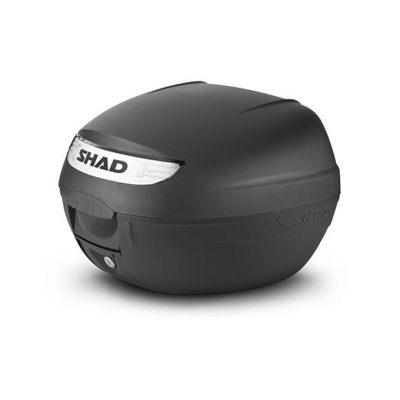 Baúl SH26 en negro de Shad