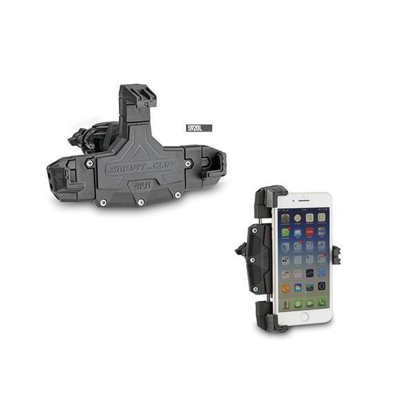 Soporte dispositivo para moto (scooter), bicicletas y quad de Givi