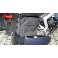 Bolsa interior para BMW R1200RT desde 2005 / BMW R1200 RT LC de Hornig (izquierda)