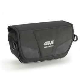 Bolsa universal de manillar con compartimento interno porta móvil de Givi