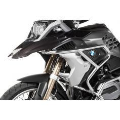 Extensión del estribo de protección de acero inoxidable para BMW R1200GS (LC) desde 2017