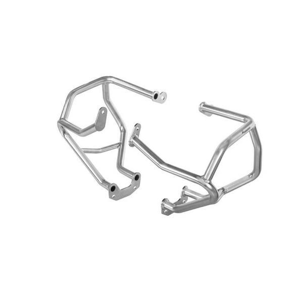 Estribo de protección de acero inoxidable BMW R1200GS (LC)